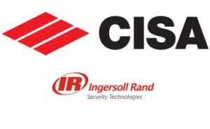 Logotipo-CISA-+-Ingersoll-Rand-Security-Technologies