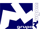 Logo alugon madrid slu
