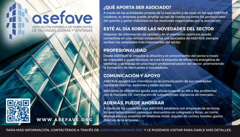 2017 ASEFAVE anuncio media