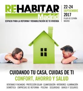 REHABILITAR MADRID