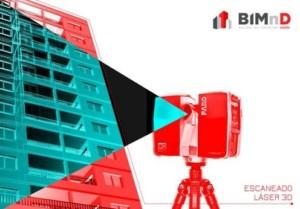 Webinar aplicaciones del Escaner láser 3D en fachadas