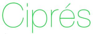 Ciprés - Logo